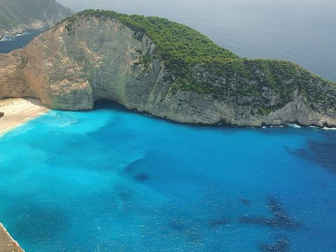 Location Palazzo Di P Zakynthos Greece